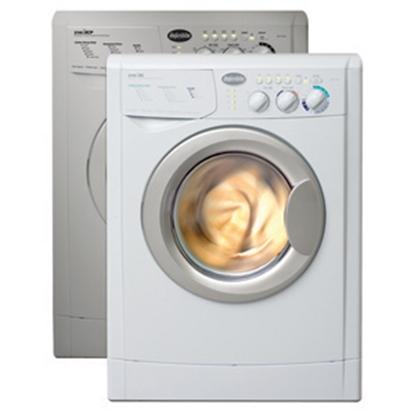"Picture of Splendide Splendide (R) White 24"" 120V Ventless Clothes Washer/ Dryer Combo WDC7100XC 07-0504"