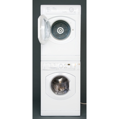 "Picture of Splendide Splendide (R) 120V 24"" White Clothes Washer ARWXF129WNA 07-0535"