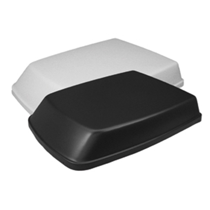 Picture of Icon  Polar White Air Conditioner Shroud 00752 08-0002