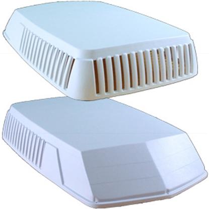 Picture of Icon  Polar White Air Conditioner Shroud 01631 08-0007
