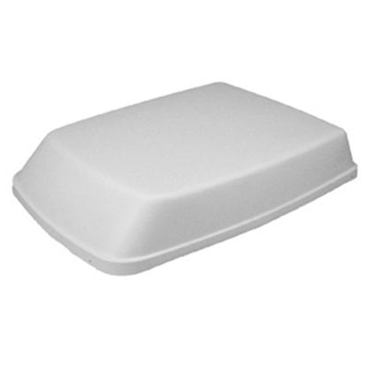 Picture of Icon  Polar White Air Conditioner Shroud 01914 08-0009