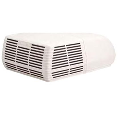 Picture of Coleman-Mach Mach 3 Plus White 13.5K BTU Rooftop A/C Without Heat Pump 48203C966 08-0079