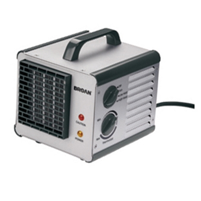 Picture of Broan-Nutone Big Heat (R) Portable 4095/5120 BTUH Electric Space Heater 6201 08-0105