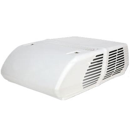 Picture of Coleman-Mach Mach 10 Arctic White 15K BTU Air Conditioner With Heat Pump 45004-8762 08-0107