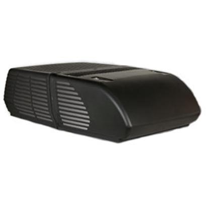 Picture of Coleman-Mach Mach 10 Black 15K BTU Air Conditioner With Heat Pump 45004-8792 08-0108
