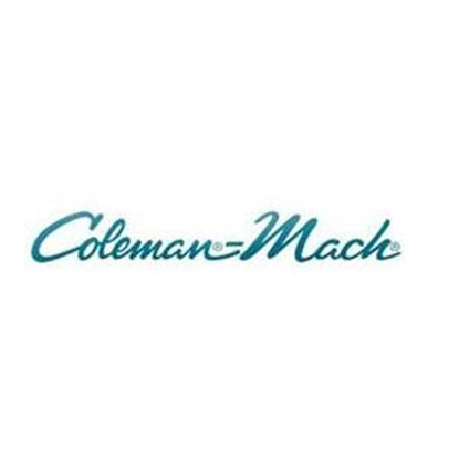 Picture of Coleman-Mach  Air Conditioner Remote Temperature Senso Mach Zone Control Thermostat 8330-3101 08-0117