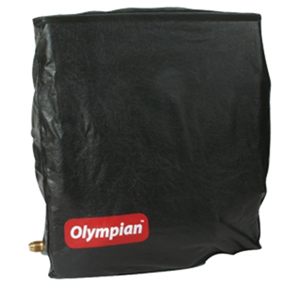 Picture of Camco Olympian Olympian Heaters Dust Cover for Wave 3 Catalytic Safety Heater 57706 08-0143