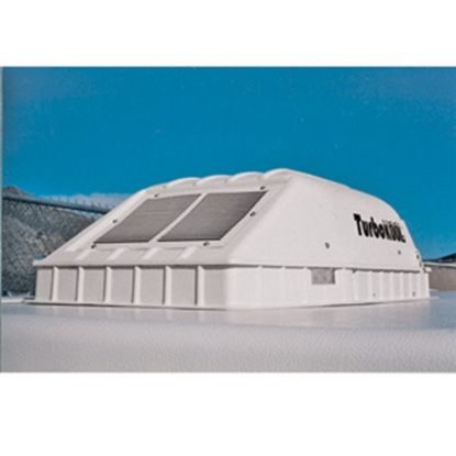 Picture of Turbokool/Bachman  Rooftop Air Conditioner 2B-0001 08-0628