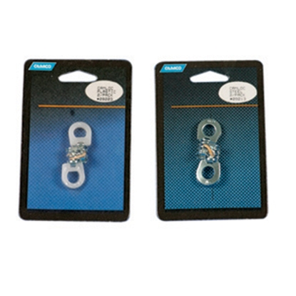 Picture of Camco  2-Pack Spring Loaded Thumb Screw Access Door Latch 09203 09-0270