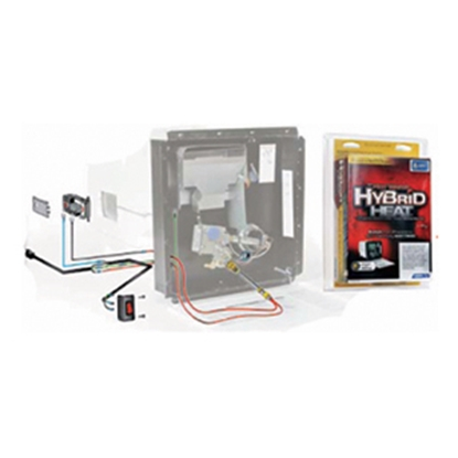 Picture of Camco Hybrid Heat (TM) 10 Gallon Hybrid Heat Water Heater 11773 09-0576