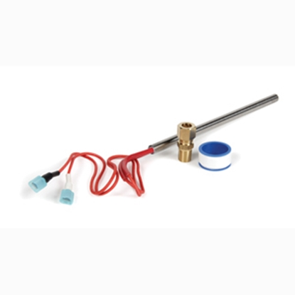 Picture of Camco Hybrid Heat (TM) 725W 120V Screw In Water Heater Element For 10 Gal Tank 11774 09-0578