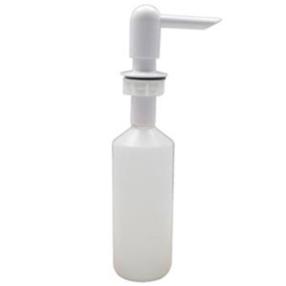 Picture of Phoenix Faucets  Soap Dispenser White PF281016 10-0057