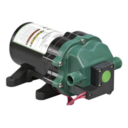 Picture of WFCO Artis 40 PSI Fresh Water Pump PDS1-130-1240E 10-0073