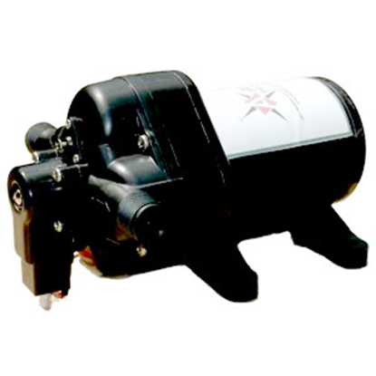 Picture of WFCO Artis 12V 3.0 GPM 60 PSI Fresh Water Pump PDS3B-130-1260E 10-0074