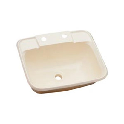Picture of Lasalle Bristol  Utility Sink, Parchment 16186PP 10-0078