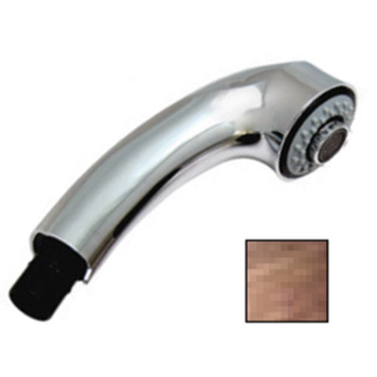 Picture of Phoenix Faucets  Black Hybrid Pull Out Wand PF281009 10-0189