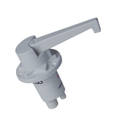 Picture of Zebra  Colonial White Fump Dual Action Water Pump R3700C 10-0225