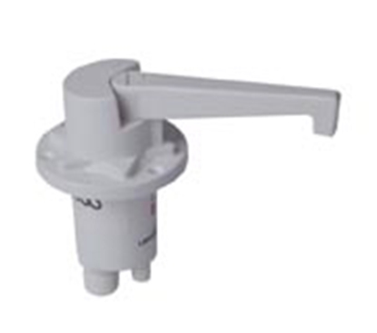 Picture of Zebra  Polar White Fump Dual Action Water Pump R3700P 10-0226