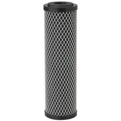 Picture of SHURflo PENTEK (R) Carbon Filter Fresh Water Filter Cartridge For All Standard Brand 255679-43 10-0264
