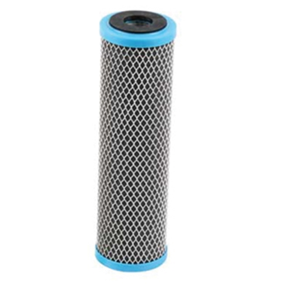 Picture of SHURflo PENTEK (R) Carbon Filter Fresh Water Filter Cartridge For All Standard Brand 255681-43 10-0491
