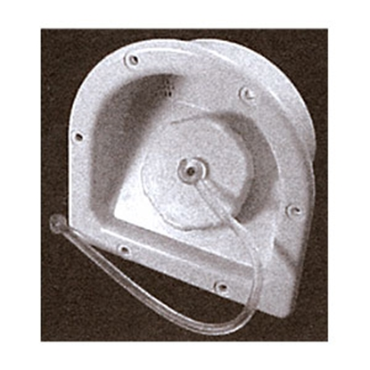 Picture of Lasalle Bristol  White Recessed Inlet Fresh Water Inlet 74BPC73C 10-0608