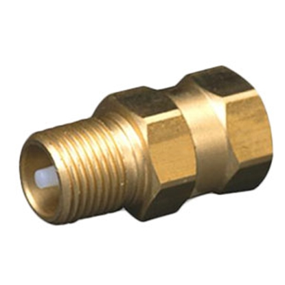 "Picture of Aqua Pro  Backflow Preventer, 1/2"" M x F, Bulk, LF 20812 10-0700"
