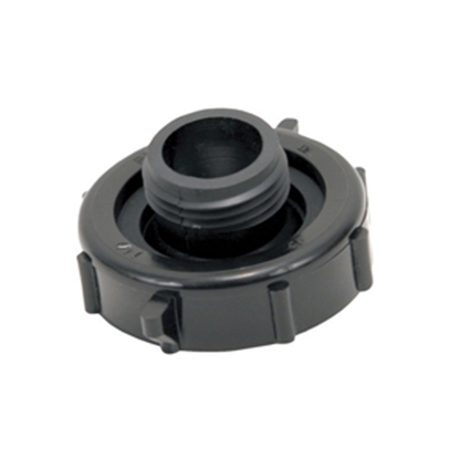 "Picture of Valterra  180 Deg x 1-1/2"" Swivel Waste Water Drain Adapter T01-0094VP 10-0705"