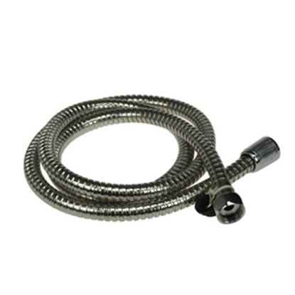 Picture of Dura Faucet  Chrome SS 60' Shower Hose DF-SA200-CP 10-0845