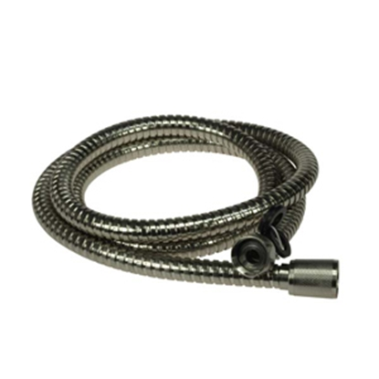 Picture of Dura Faucet  Satin Nickel 60' Shower Hose DF-SA200-SN 10-0847