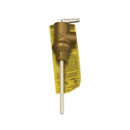 """Picture of Sea Tech  1/2"""" 150 PSI Pressure Relief Valve 0121325 10-0980"""
