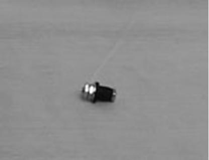 Picture of KIB  Screw-In Sensor Probe MP5 10-1165