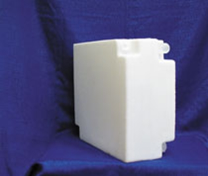 Picture of Custom Roto Molding  10 Gallon Fresh Water Holding Tank L-1-A 10-1175