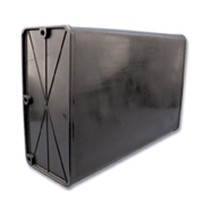 """Picture of Valterra  24 Gal 8""""Dx16""""Wx48""""L ABS Fresh Water Tank R8048 10-1184"""