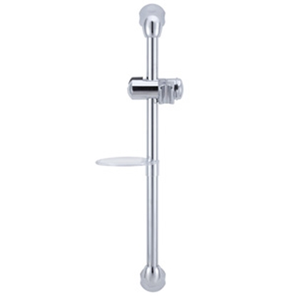 Picture of Dura Faucet  RV Shower Slide Bar DF-SA300CL-CP 10-1328