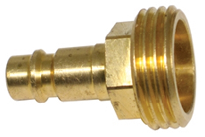 Picture of Phoenix Faucets  Brass Exterior Spray Port Hose Adapter for Phoenix Spray-Away PF247007 10-1403