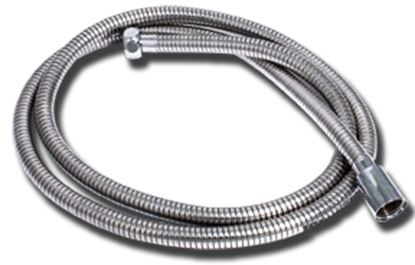 "Picture of Phoenix Faucets  Stainless Steel 60"" Shower Hose PF276032 10-1508"