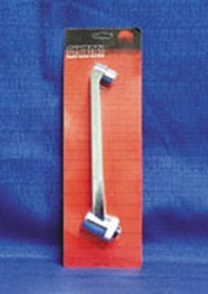 """Picture of Phoenix Faucets  Chrome 8"""" D-Spout Kitchen Faucet Spout For Phoenix 2-Handle PF281013 10-1566"""
