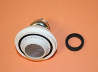 Picture of Fasteners Unlimited  Swivel Spray Faucet Aerator 01795 10-1572