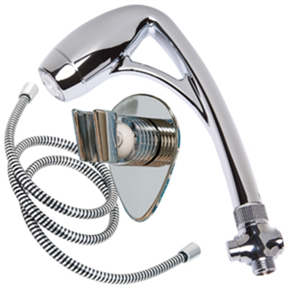Picture of Oxygenics BodySpa (R) Chrome Bodyspa 26181 10-1642