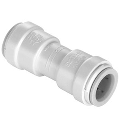 "Picture of Sea Tech 35 Series 3/4"" Female QC Copper Tube Off-White Polysulfone Fresh Water Union Connector 013515-14 10-1909"