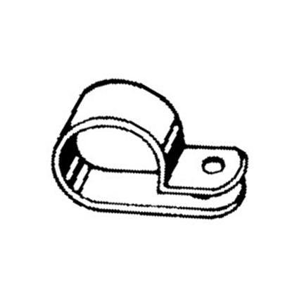 """Picture of QEST  3/4"""" Pipe Clamp QH4 10-3203"""