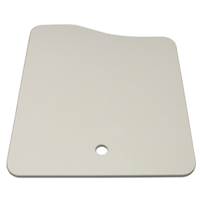 Picture of Better Bath Better Bath Large Parchment ABS Sink Cover For Better Bath Sink # 209404 306193 10-5711