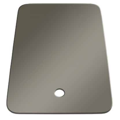 "Picture of Better Bath Better Bath 25""x19"" Stainless ABS Sink Cover For Better Bath Sink # 209586 306197 10-5714"