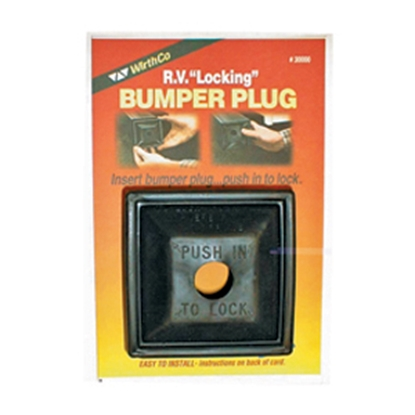 Picture of Battery Doctor Bumper End Cap Locking Bumper Plug 30000 11-0183