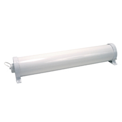 "Picture of Valterra EZ Hose 64"" White Plastic Sewer Hose Storage Carrier A04-0153 11-0224"