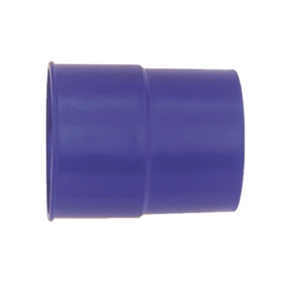 Picture of Prest-o-Fit Blue Line (R) Blue Pushover QC Sewer Hose Connector 1-0002 11-0278