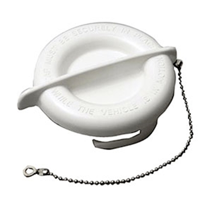 Picture of DuraFlex  Bayonet Style Sewer Cap 24627 11-0291