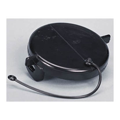 Picture of DuraFlex  Bayonet Style Sewer Cap 24652 11-0502
