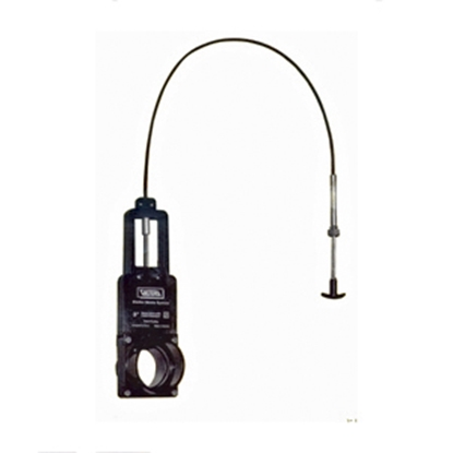 "Picture of Valterra  1-1/2"" Cable Actuated Straight Waste Valve w/Handle & 72"" Cable TC172 11-0596"