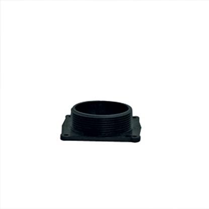 """Picture of Lasalle Bristol  3"""" Male Thread Adaptor 66V13MT 11-0654"""